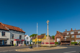 Holt Norfolk properties to hire by the sea | Sextons Place