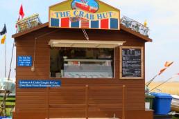 The Crab Hut Brancaster