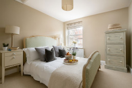 Sextons Place Double Room