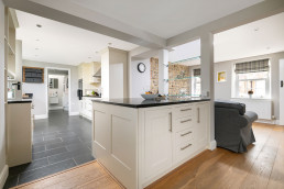 Family holiday cottage in Norfolk | Sextons Place