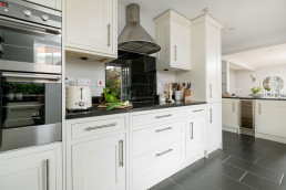 Refurbished boutique holiday cottage in Norfolk | | Sextons Place