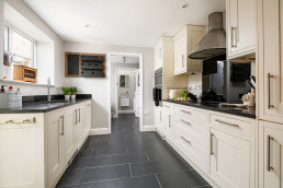 Luxury holiday accommodation in Norfolk | Sextons Place