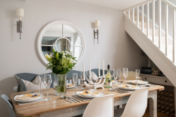 Contemporary holiday cottage in Norfolk | Sextons Place